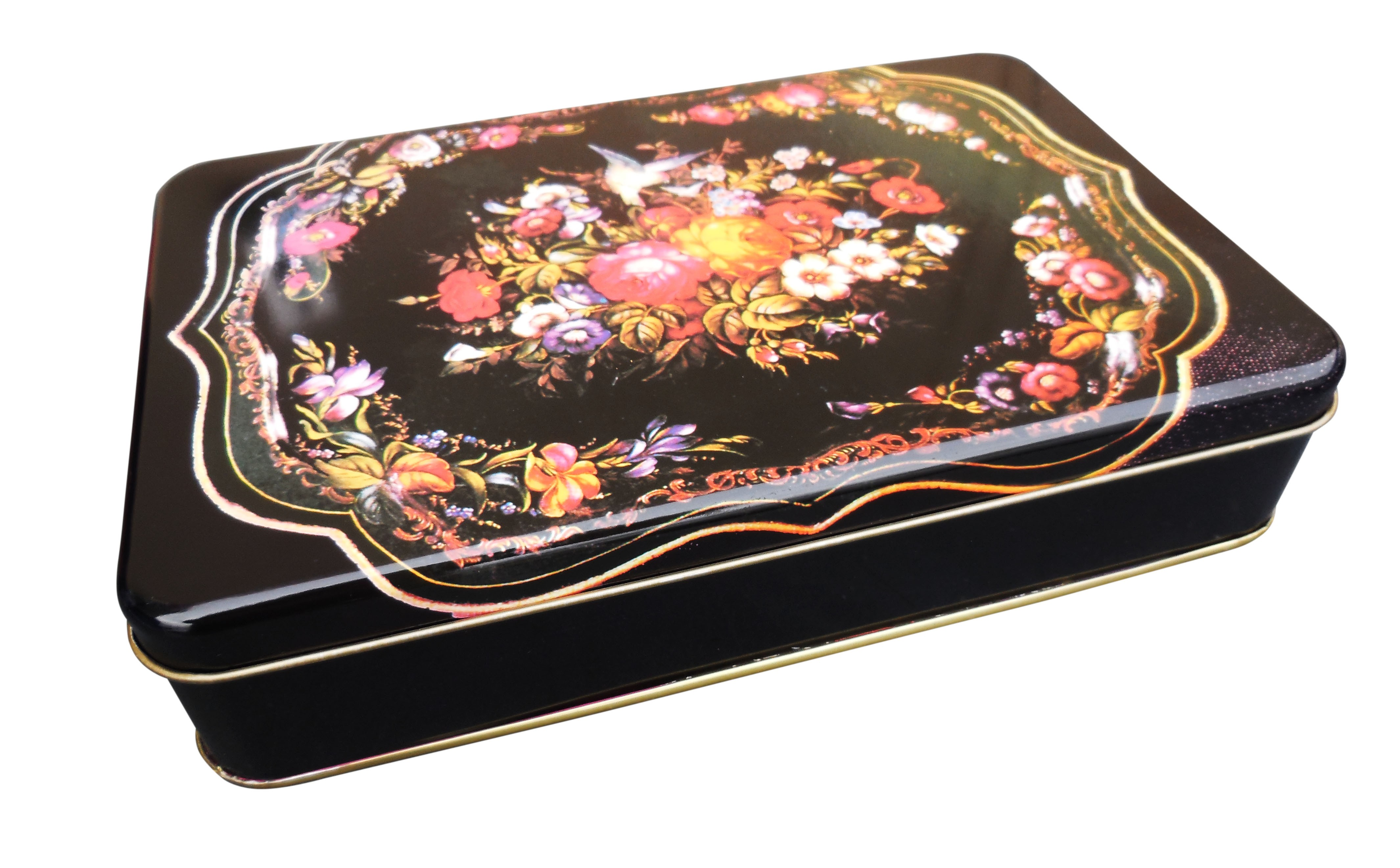Baroque Tin