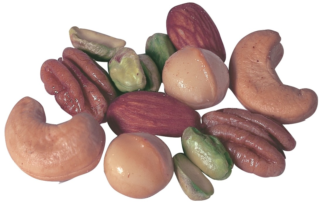 Imperial Mixed Nuts