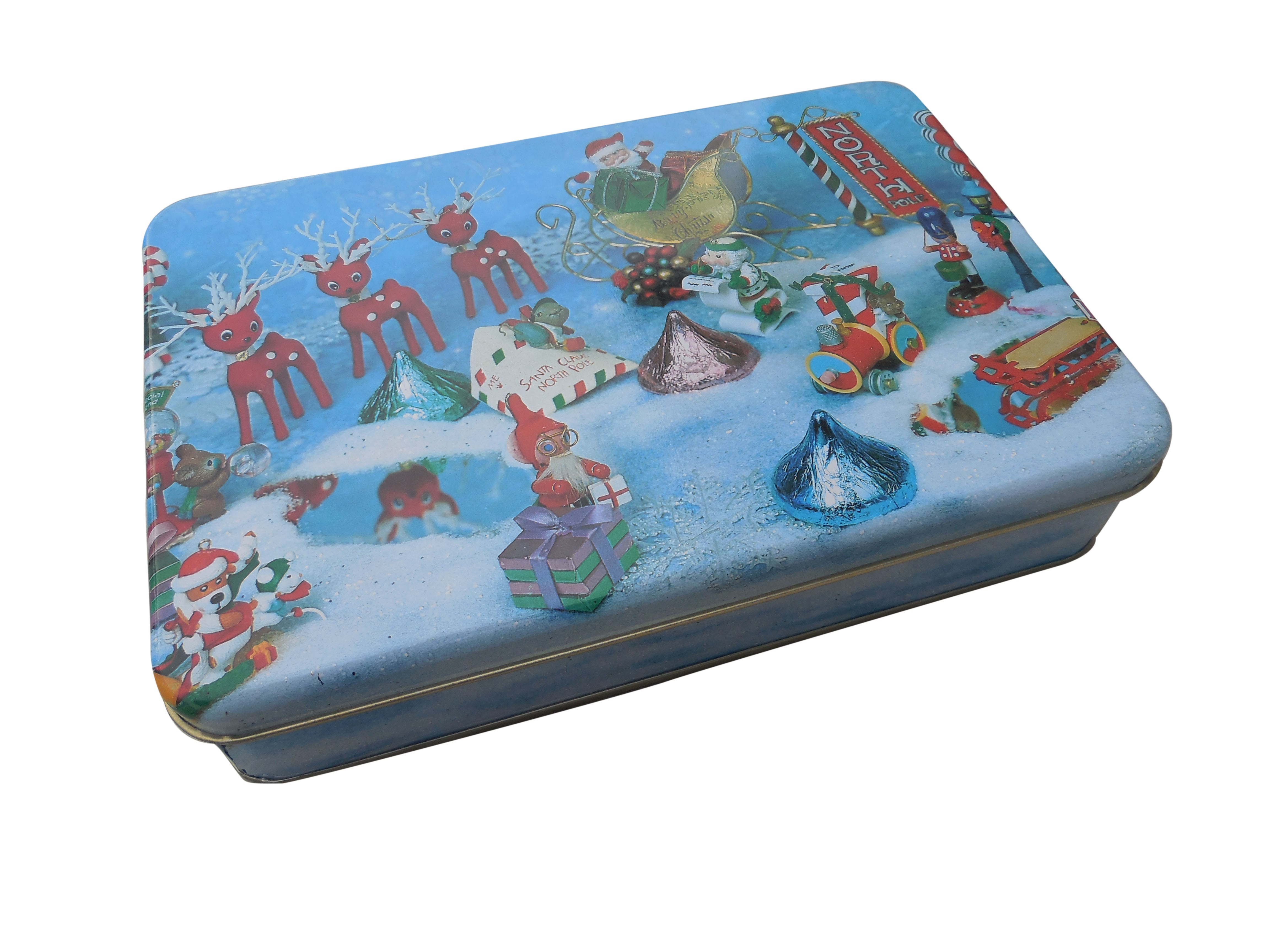 Northpole Tin