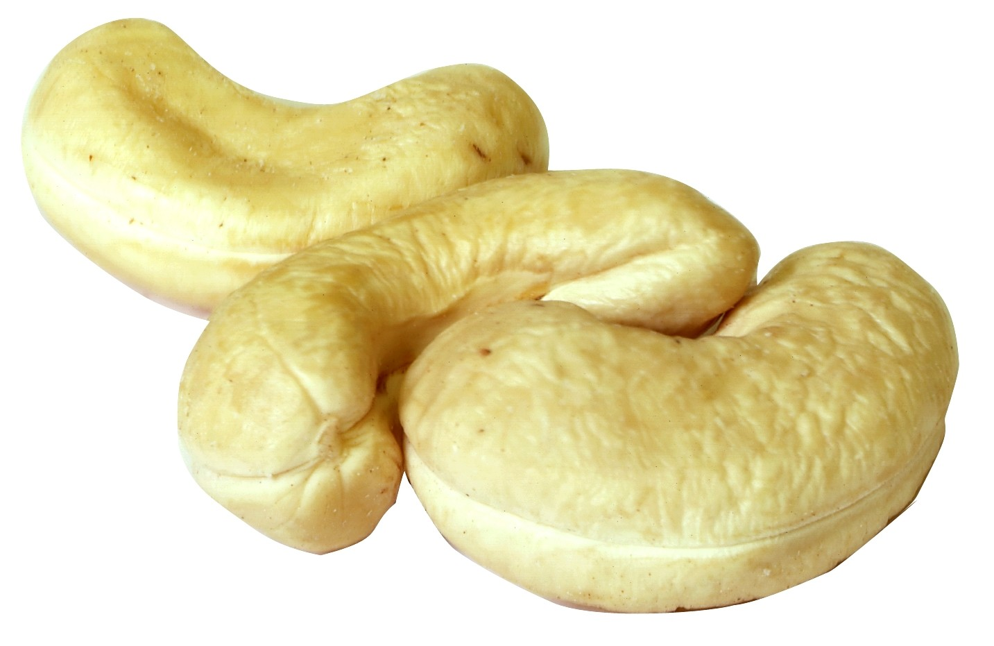 Large Cashews -- Whole, Raw (240)