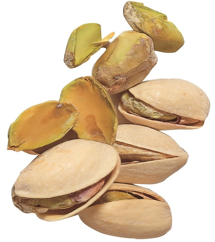 Natural Pistachios -- In Shell