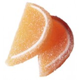 Bavarian Orange Slices