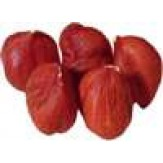 Hazelnuts -- Whole, Roasted & Salted
