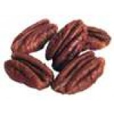 Pecans -- Roasted with No Salt