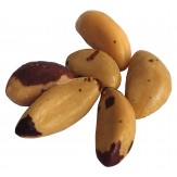 Brazil Nuts -- Roasted & Salted