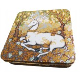 Golden Fawn Small Tin