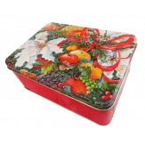 Fruit Assortment Tin