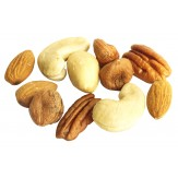 Supreme Mixed Nuts -- Raw