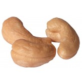 Large Cashews -- Whole, Roasted & Salted (240)
