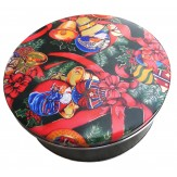 Ornaments Tin