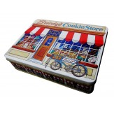Pataserrie Shoppe Tin
