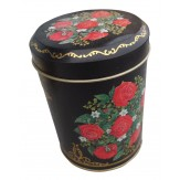 Rose Claremont Tin
