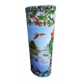 Tall Birds Tin