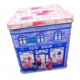 Toy Shop Tin