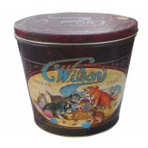 Wilsons Yarn Tin