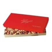 Deluxe Large Red Box
