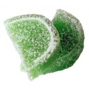 Bavarian Lime Slices