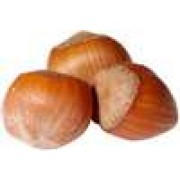 Hazelnuts -- In Shell