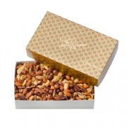 Deluxe Large Gold Box