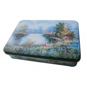 Twickenham Pond Tin