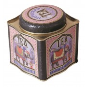 Ceylon Tea Decorative Tin