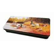 Duck Pond Tin