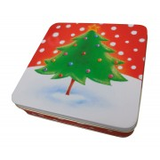 Fantasy Tree Tin
