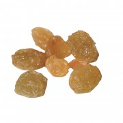 Light Golden Raisins