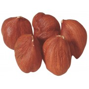 Hazelnuts -- Whole, Raw