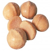 Macadamia Nuts -- Roasted & Salted