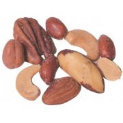 Regular Mixed Nuts -- Roasted & Salted