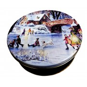 Pond Skating Tin