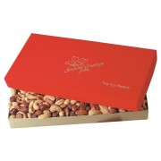 Deluxe Small Red Box