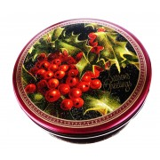 Seasons Greetings Tin